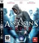 Assassins Creed PL (PS3)